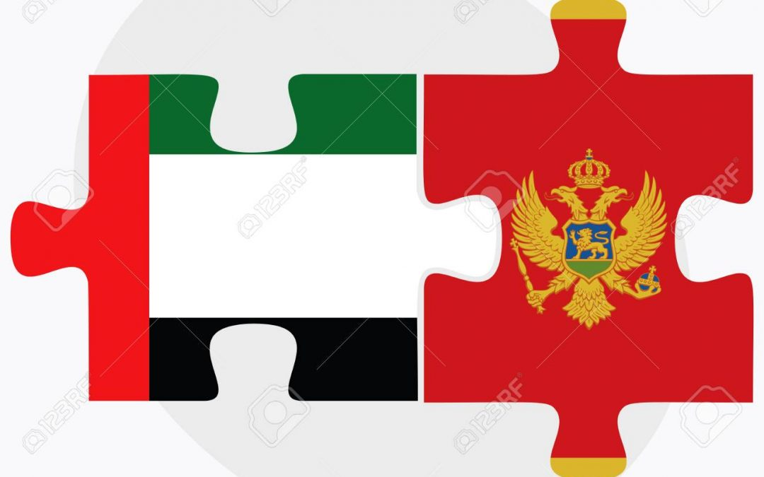 United Arab Emirates – the biggest foreign investor in Montenegro