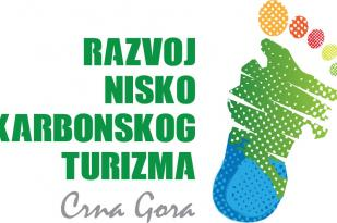 Public invitation for co-financing sustainable projects in tourism – Development of low-carbon tourism in Montenegro