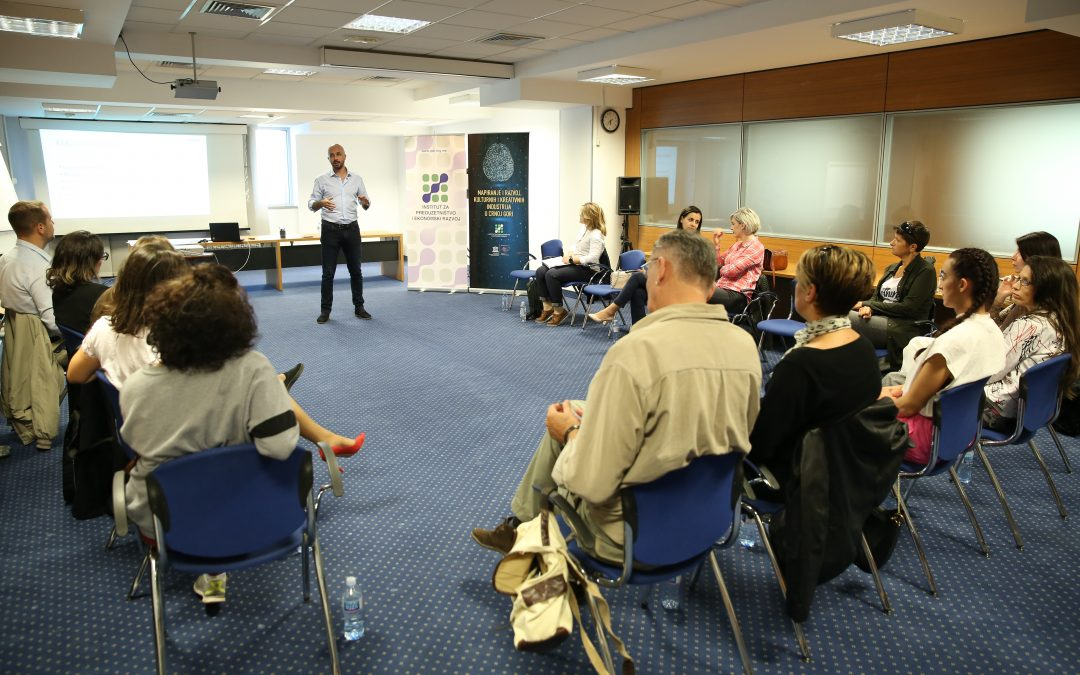Training on 'Sales skills, negotiation power and psychology of a customer'