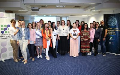 The first training for cultural and creative creators was held