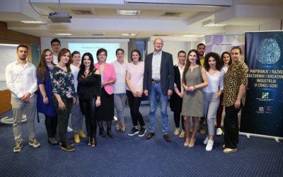 Training on 'Business basics, tax system and accounting basics'