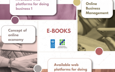 Digital books (e-books)